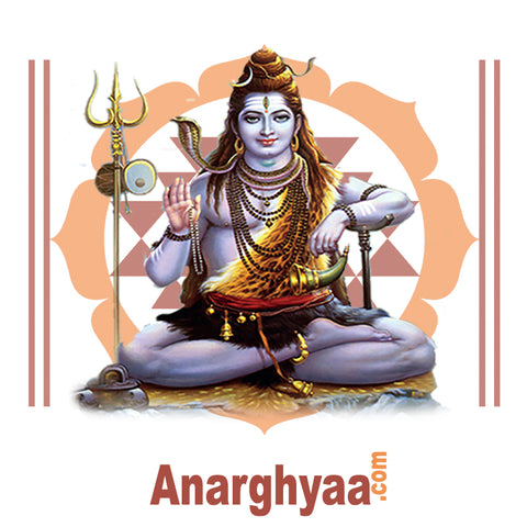 Book for Tamil Vadhyar / Vedic Priest to perform Rudra Homa at Anarghyaa.com