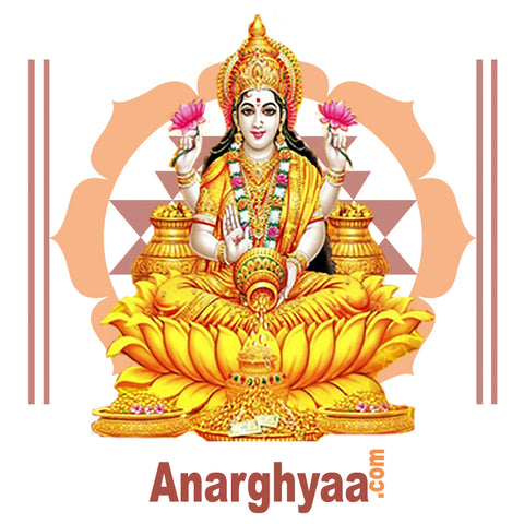 Book Tamil Vadhyar / Vedic priest to perform Sri Suktha at Anarghyaa.com