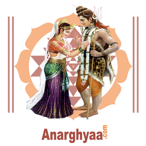 Book Tamil Vadhyar / Vedic priest to perform Swayamvara Parvathi Homam  at Anarghyaa.com