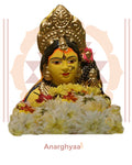 Book online for Kannada Purohit / Kannada Vedic Priest to perform Swarna Gowri Vratha Puja  at Anarghyaa.com