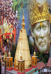 Shirdi Tour | Temple Tourism | Pilgrimage | Anarghyaa.com