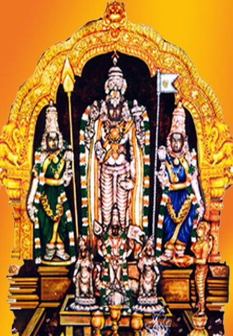 Book online at Anarghyaa.com to perform Puja in Thiruporur Temple