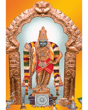 Book online at Anarghyaa.com to perform Puja in Vadapalani Muruga Temple