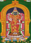 Book online at Anarghyaa.com to perform puja in Garba Rakshambigai Temple