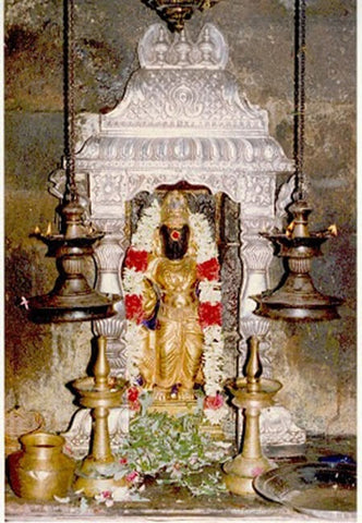 Book online at Anarghyaa.com to perform Puja in Thirunallaru Shani Temple