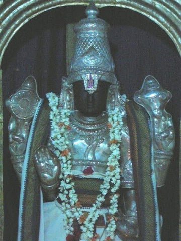 Book online at anarghyaa.com to perform puja in Sri Lokanatha Temple thirukannukudi
