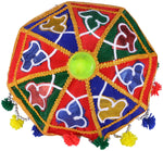 Traditional Deity Umbrella, Kudai for the Deity, Anarghyaa.com