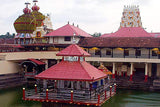 Udupi Sri Krishna Mutt Temple | Temple Prasadam| Book online to perform Puja in Temples | Anarghyaa.com