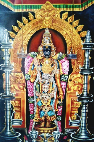 Kanthimathi Amman Temple | Temple Prasadam| Book online to perform Puja in Temples | Anarghyaa.com
