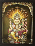 Lakshmi Narasimha Photo, Anarghyaa.com, God and Goddess Photos for daily puja