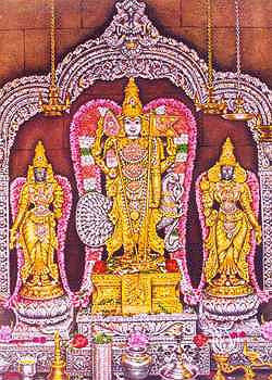 Kumaravayalur Murugan Temple | Temple Prasadam| Book online to perform Puja in Temples | Anarghyaa.com