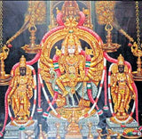 Viralimalai Murugan Temple | Temple Prasadam| Book online to perform Puja in Temples | Anarghyaa.com