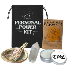 Personal Power Bundle