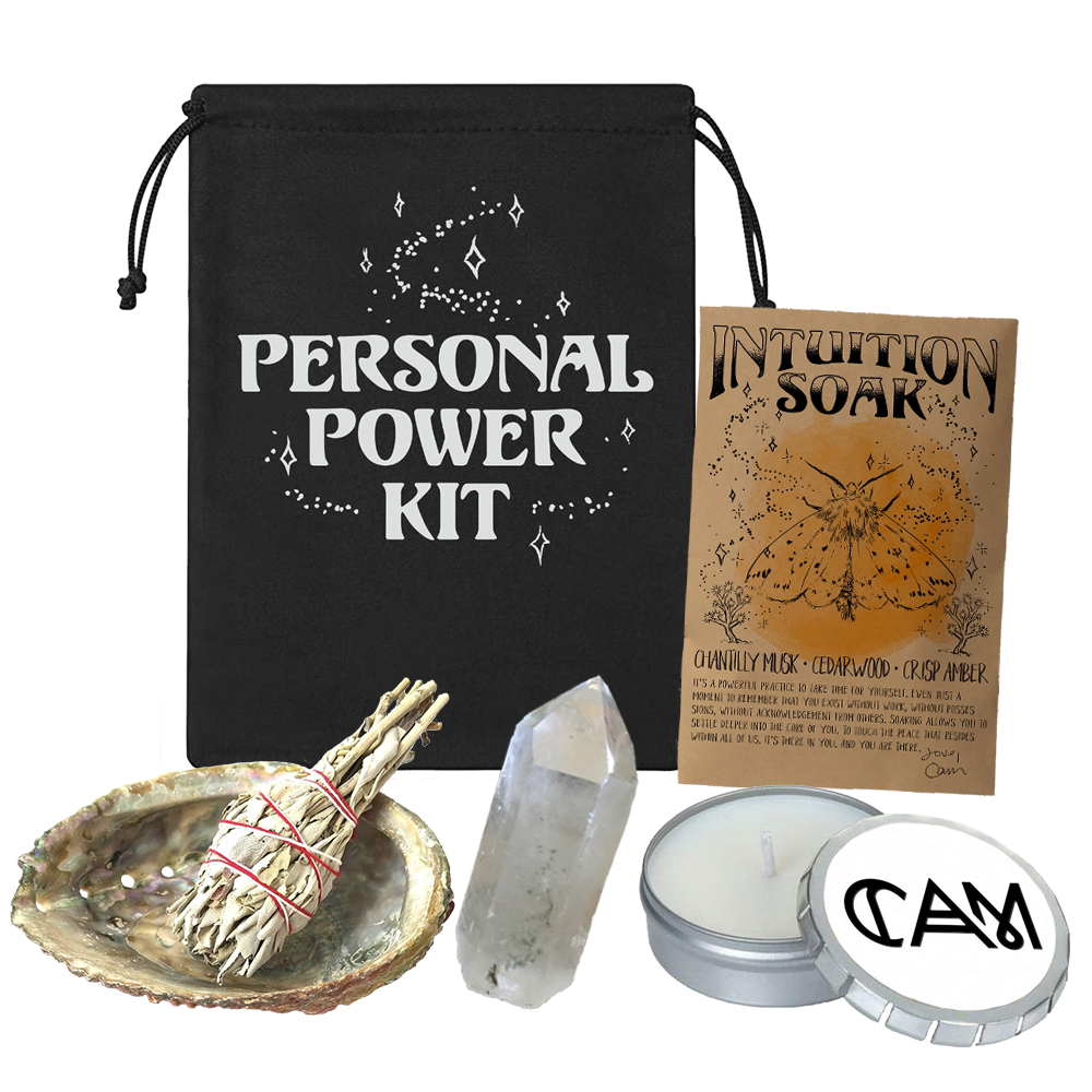 Personal Power Kit - PRE-ORDER