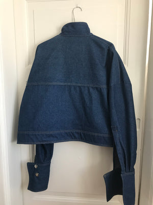 The Jacket - Denim