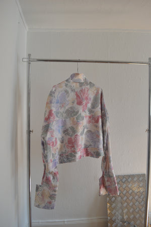 The Jacket - Floral