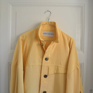The Jacket - Yellow