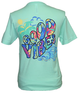 Good Vibes - Bella Mint