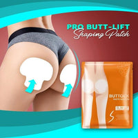 Butt Lifting Patch Set