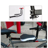 Foldable Bicycle Seat for Kids