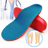 Orthopedic Insoles