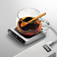 USB Upgraded Version - Heating Cup Pad