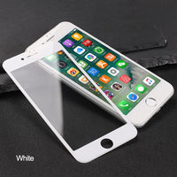 9D Curved Edge Tempered Glass