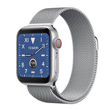 Aluminium Case Smart Series Watch With Loop Band