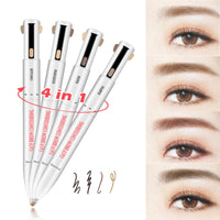 4-in-1 Brow Contour & Highlight Pen