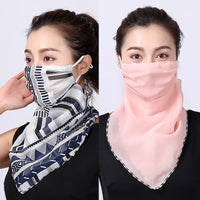 Two in One Protective Scarf