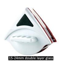 Double Sided Magnetic Windows Wiper