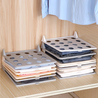Easy Clothes Organizer