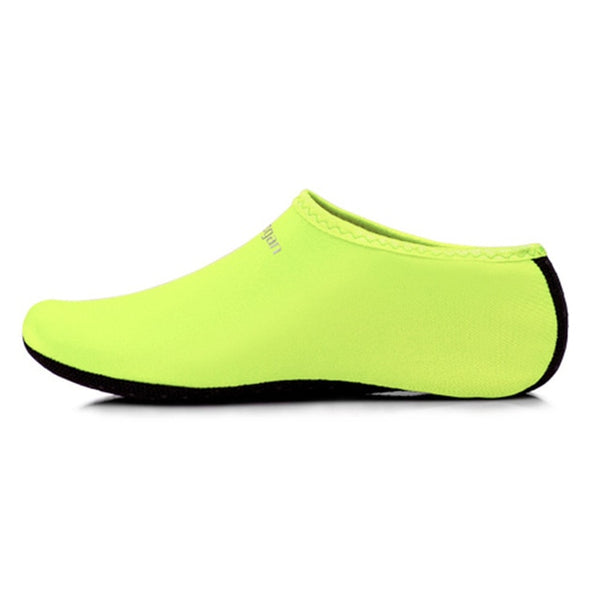 Womens and Mens Water Shoes Barefoot Dry Aqua Sock