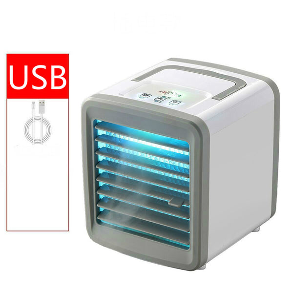 2020 Rechargeable Water - Cooled Air Conditioner
