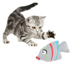 Funny Cat Toys Pet Chew Toy