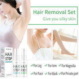 Permanent Painless Hair Removal Spray