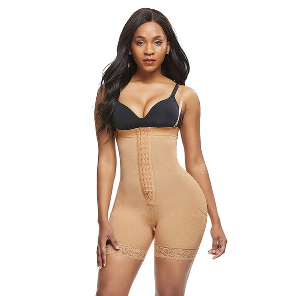 Women's Tight-Fitting Corset