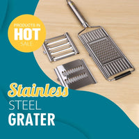Multi - Functional Food Slicer Grater