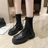 Fergana High Boots