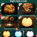Lullaby Lamp