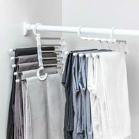 Space Saving Trouser Hanger