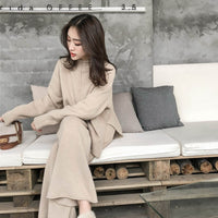 Loose Fashion Casual Suit
