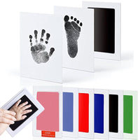 Mess-Free Imprint Kit