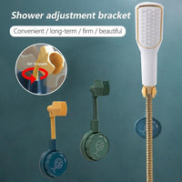 Universal Adjustable Shower Brackets