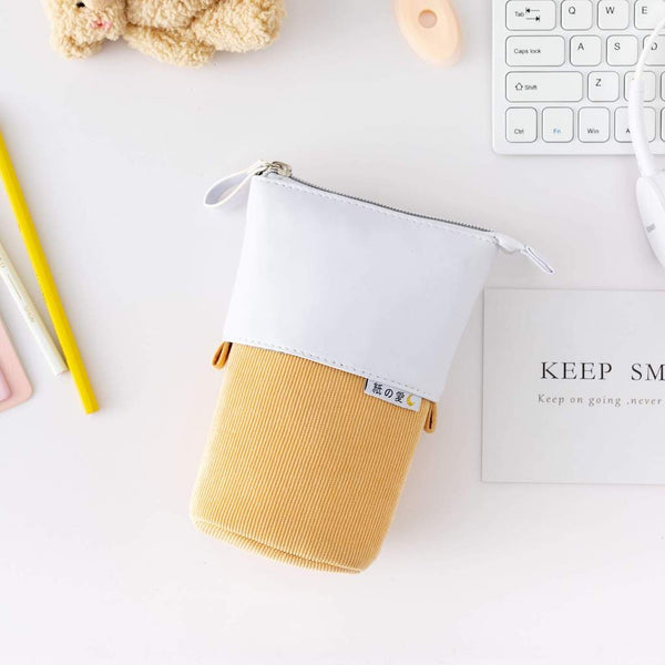 Tsuki Pop-up Pencil Case