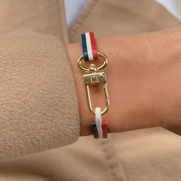 PARIS ICONIC Gold BRACELET