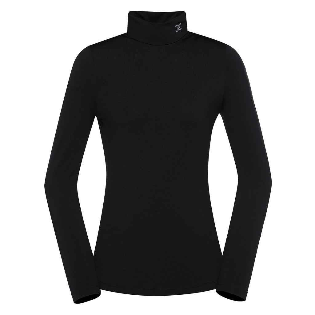 JDX Women's Turtleneck Top