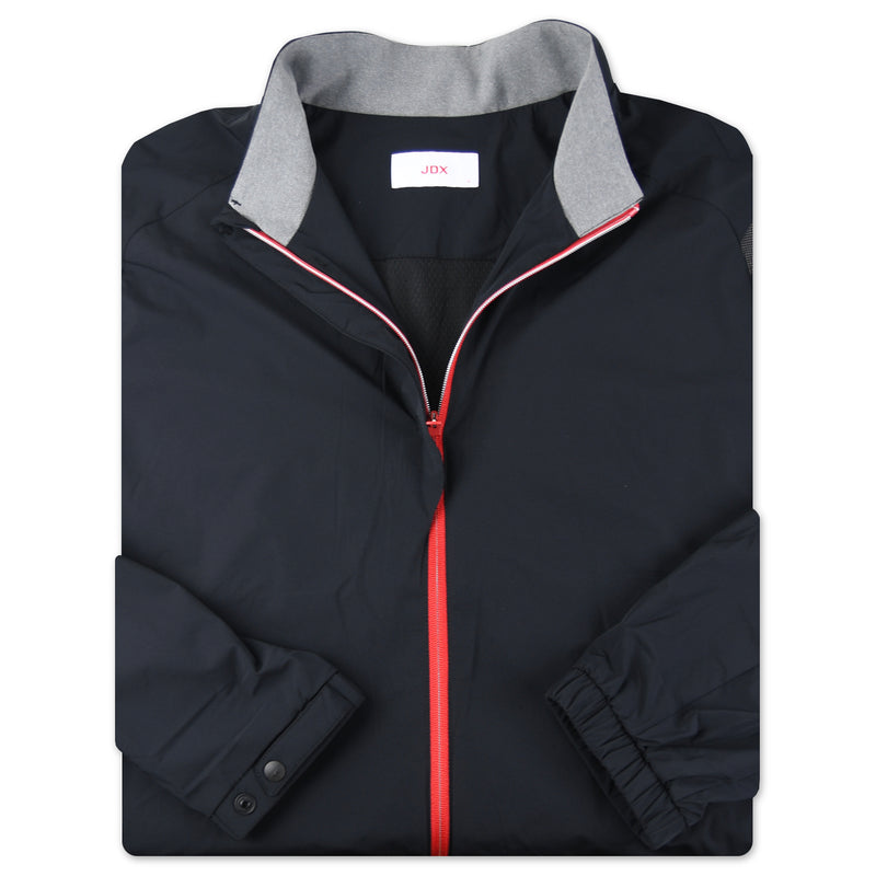 JDX Men's Windbreaker