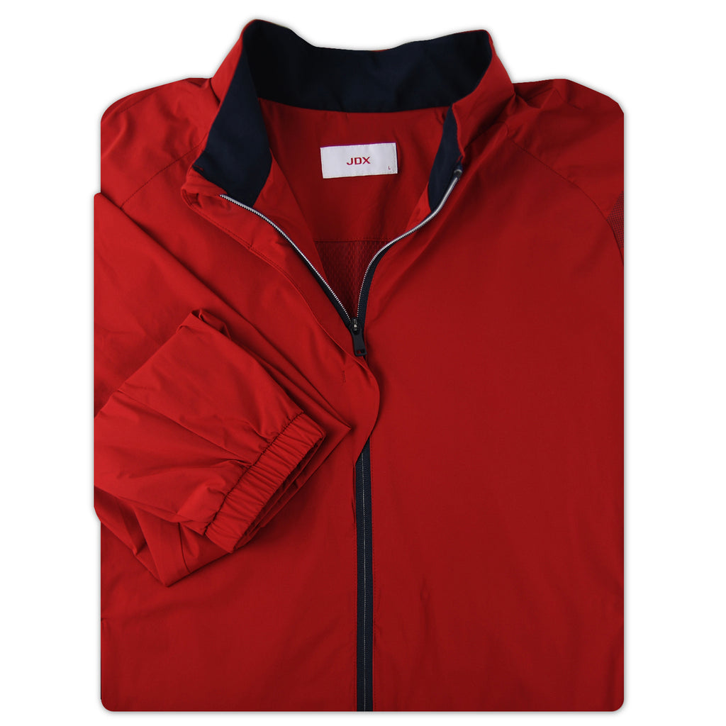 JDX Men's Wind Jacket (X1RFWBM01)