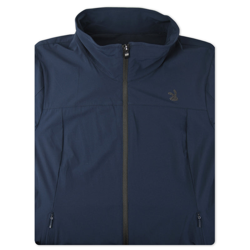 JDX Women's Stretch Windbreaker